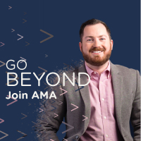 GO BEYOND - Join AMA
